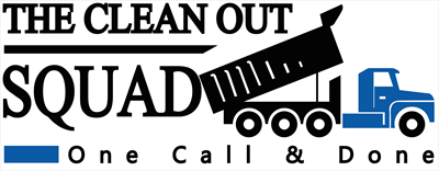 The Clean Out SquadLogo