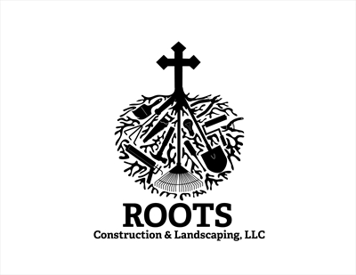 Roots Construction & Landscaping, LLCLogo