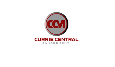 Currie Central Management L.L.C.Logo