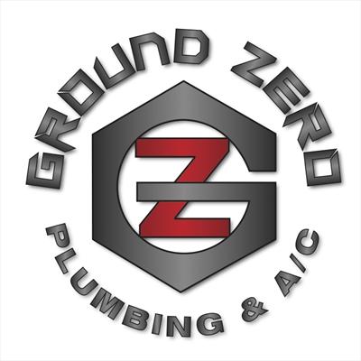 Ground Zero Plumbing & ACLogo