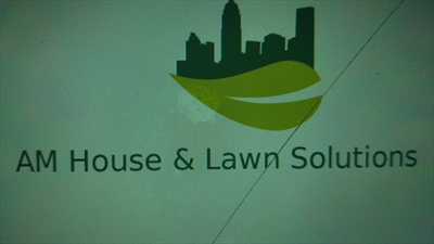 AM HOUSE AND LAWN SOLUTIONS,LLCLogo