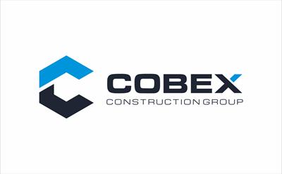 Cobex Construction GroupLogo