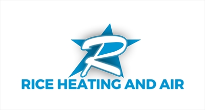RICE HEATING AIR and ELECRICALLogo