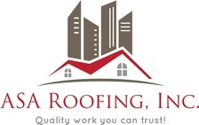ASA Roofing IncLogo