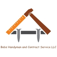 Bob's Handyman and Contract Service, LLCLogo