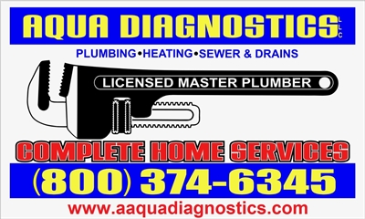 A Aqua Diagnostics, LLCLogo
