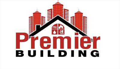 Premier BuildingLogo