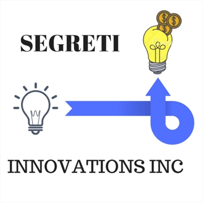 Segreti Innovations Inc.Logo