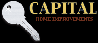 Capital Home ImprovementLogo