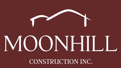 Moon Hill Construction Inc.Logo