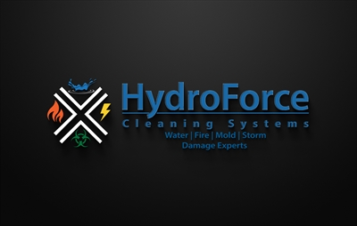 Hydroforce Cleaning SystemsLogo