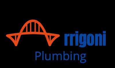 Arrigoni Plumbing Logo