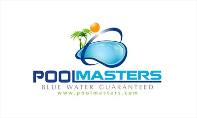 PoolMasters, Inc.Logo