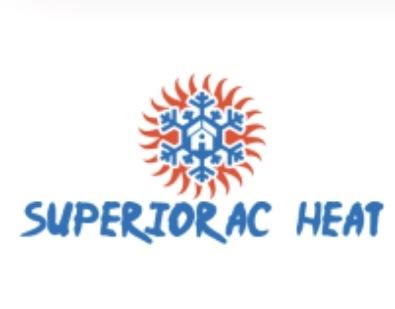 Superior AC & Heat Logo