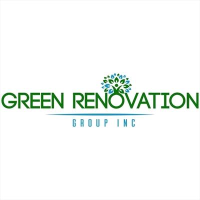 Green Renovation Group Inc Logo