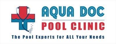 Aqua Doc Pool ClinicLogo