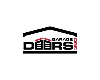 Garage Doors 360 Logo
