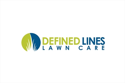 Defined Lines Lawn CareLogo