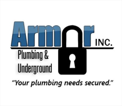 Armor Plumbing INCLogo