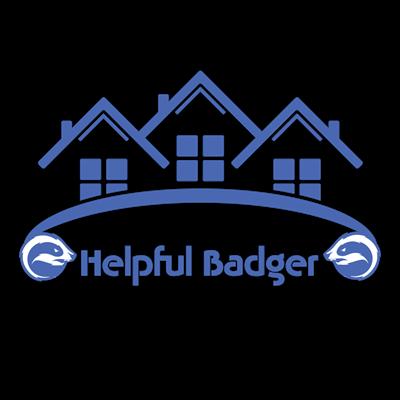Helpful Badger LLCLogo