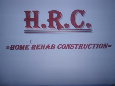 Home Rehab ConstructionLogo