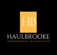 Haulbrooke IncLogo