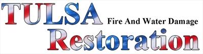 Tulsa Fire And Water Damage RestorationLogo