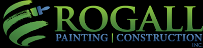 Rogall Painting & Construction Inc.Logo