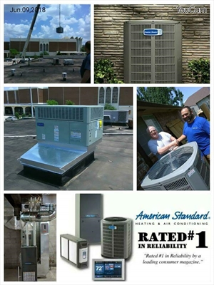 Price Right Heating and Air ConditioningLogo