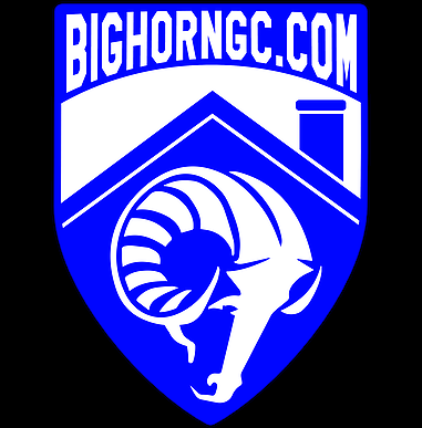 Bighorn RoofingLogo