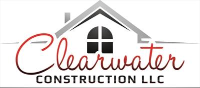 clearwater construction LLCLogo