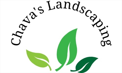 Chavas Landscaping Inc.Logo