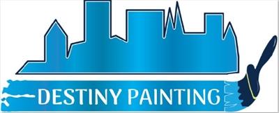 Destiny PaintingLogo