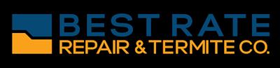 Best Rate Repair & TermiteLogo