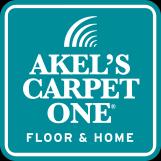 Akel's Carpet One Floor & HomeLogo