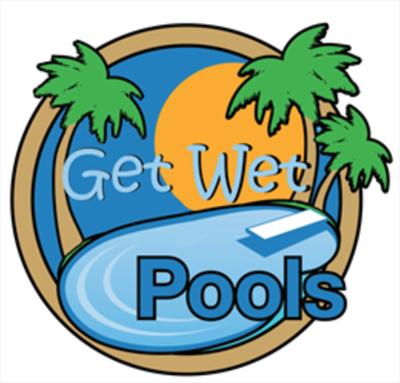Get Wet Pools, Inc.Logo