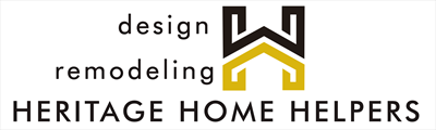 Heritage Home HelpersLogo