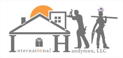 International Handymen, LLCLogo
