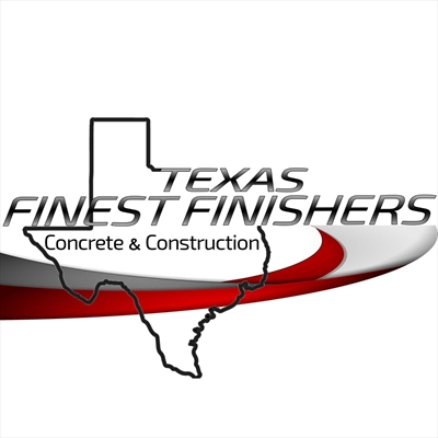 Texas Finest FinishersLogo