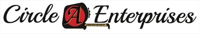 Circle A EnterprisesLogo