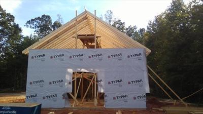Cutting Edge Builders LLC.Logo