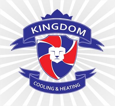 Kingdom Cooling & Heating LLCLogo