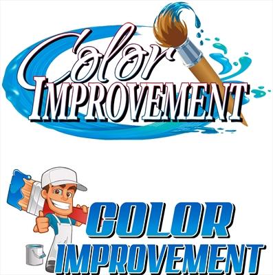 Color ImprovementLogo