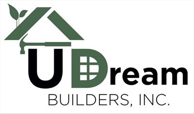 UDream Builders, IncLogo