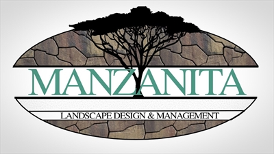 Manzanita Landscape Design and ManagementLogo