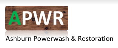 Ashburn Powerwash and RestorationLogo