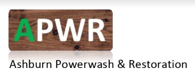Ashburn Powerwash and RestorationLogo