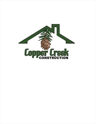 Copper Creek Inc.Logo