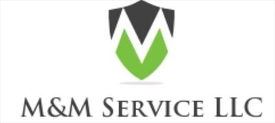 M & M Service LLC Logo