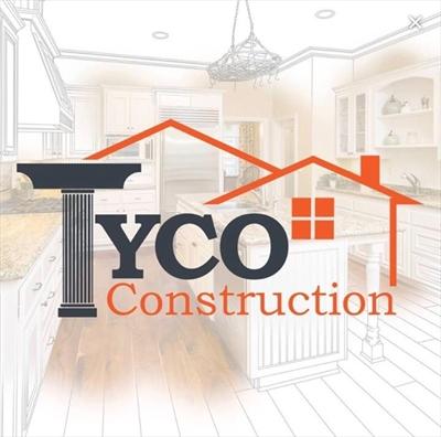 Tyco ConstructionLogo